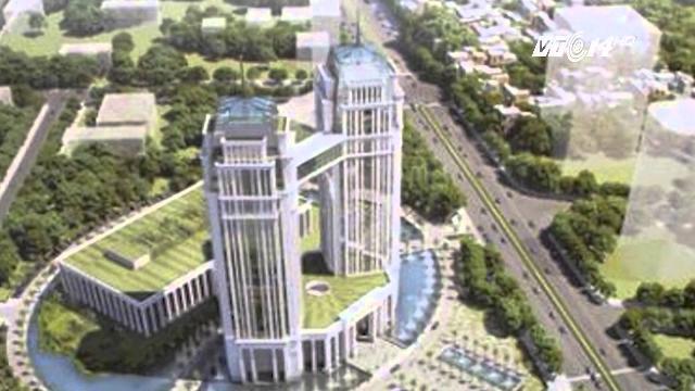 Nhiều địa phương dừng xây dựng trụ sở nghìn tỷ