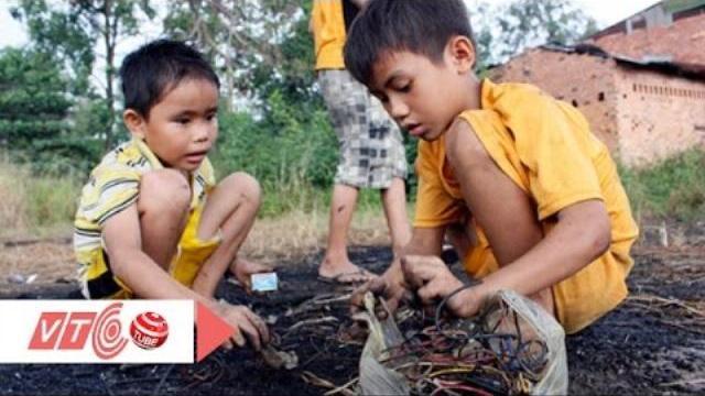 Suy tư từ tình trạng trẻ em bỏ học vì nghèo