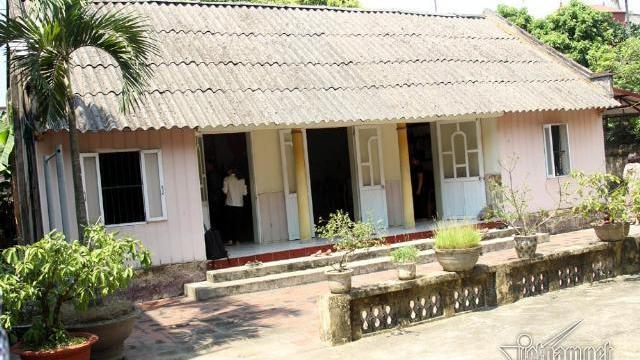 Ngôi nhà đơn sơ của nguyên Tổng bí thư Đỗ Mười ở ngoại thành
