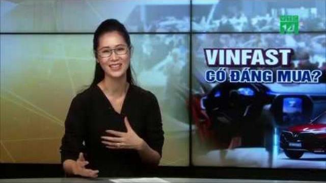 Ô tô Vinfast có đáng mua hay không?