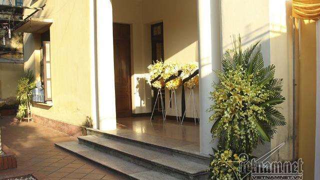 Lặng bóng ngôi nhà 50 năm gắn bó với nguyên Tổng bí thư Đỗ Mười