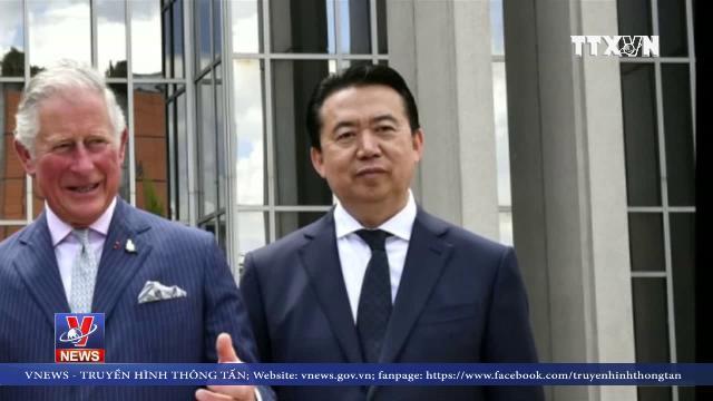 Chủ tịch Interpol bị nghi bắt cóc ở Trung Quốc