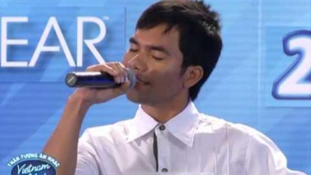 [Top 60 Vietnam Idol 2012] Yasuy - Nơi Tình Yêu Bắt Đầu