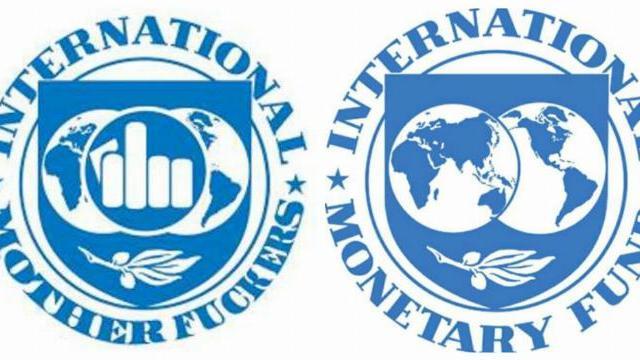 """VTV nhầm logo IMF trên sóng truyền hình thành """"International Mother ***"""""""