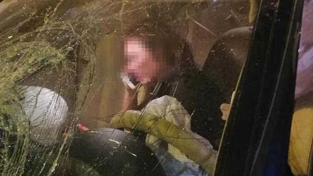 Danh tính nữ tài xế BMW tông liên hoàn ở ngã tư Sài Gòn
