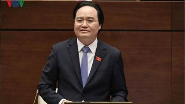 Chủ tịch Quốc hội yêu cầu Bộ trưởng GD-ĐT rút kinh nghiệm