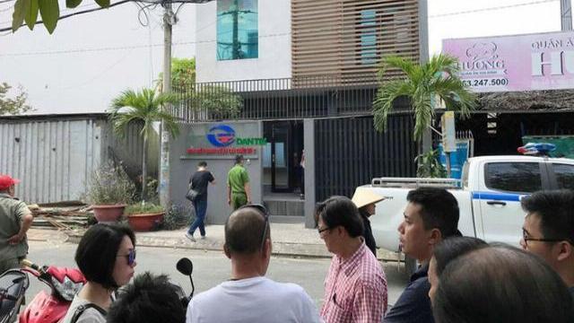 Phó TGĐ Cienco 6 chết trong tư thế treo cổ