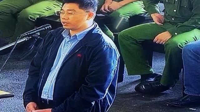 Nguyễn Văn Dương khai được thứ trưởng Bộ Công an giới thiệu lập CNC