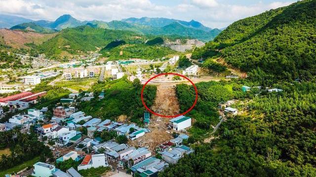 Người dân ở chân núi Hòn Xện nói về hồ bị vỡ làm 4 người chết oan