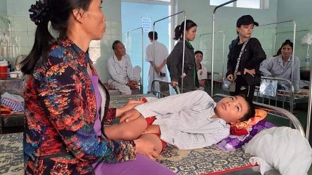 Cô giáo Quảng Bình bắt học sinh tát bạn: Tình tiết mới gây phẫn nộ