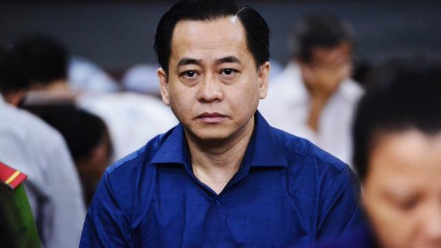 Phan Văn Anh Vũ nói đã gửi hàng loạt đơn kêu oan nhưng không được hồi đáp
