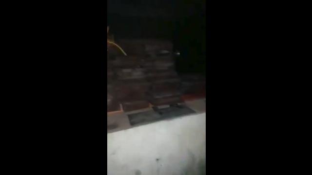 Kho gỗ rừng trong nhà điều hành thủy điện Sông Tranh 3 bị công an phát hiện