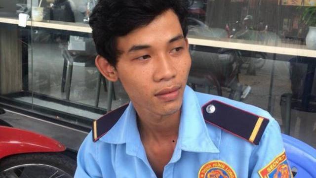 Lời kể vụ cướp phòng giao dịch Ngân hàng Việt Á
