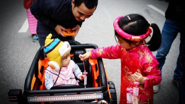 Có một loại văn hóa đang tàn phá người Việt Nam ?