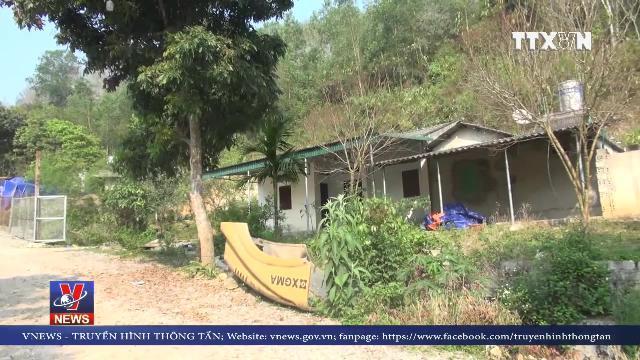 Thông tin về việc khen thưởng trong vụ điều tra nữ sinh bị sát hại ở Điện Biên
