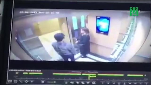 Đối tượng sàm sỡ nữ sinh trong thang máy vẫn chưa xin lỗi