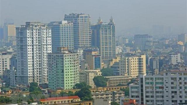 Cảnh báo nguy hiểm từ bụi mịn trong không khí ở Hà Nội
