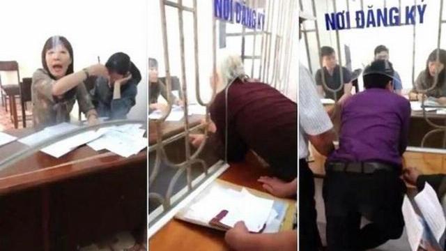 Kì lạ điểm tiếp dân của UBND tỉnh Nam Định