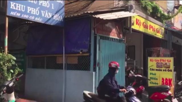 TPHCM: Nhiều chốt bảo vệ dân phố, dân phòng để chơi không