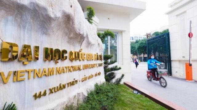 Việt Nam lần đầu tiên có trường đại học lọt top 1000 thế giới