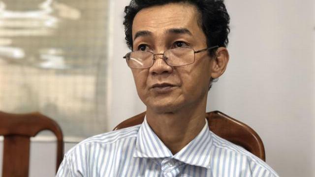 Nghi phạm cầm đầu băng trộm ở Suối Tiên khóc, nhận tội móc túi