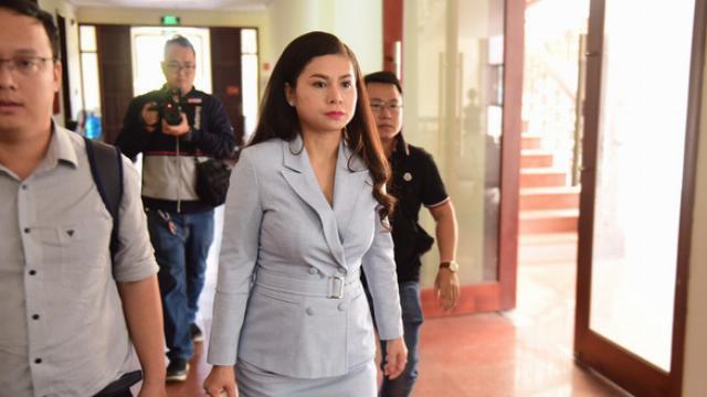 Bà Thảo phủ nhận thông tin đòi cấp dưỡng 20% cổ phần