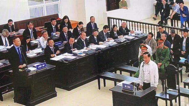 Bị cáo có tội không sao nhưng oan và nhục nhã cho lãnh đạo TP Đà Nẵng
