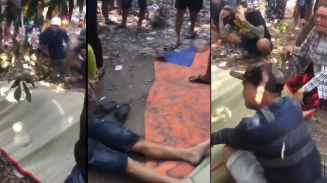 NÓNG: 4 người bị bắn chết ở TP.HCM