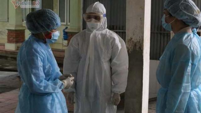 Ca thứ 10 dương tính virus corona hồi phục sức khỏe kỳ diệu ở Vĩnh Phúc