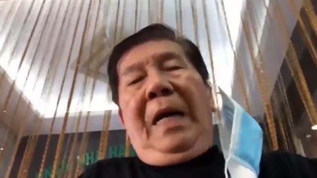 Việt kiều Mỹ và chuyện chưa kể bên trong phòng điều trị COVID-19 tại Việt Nam