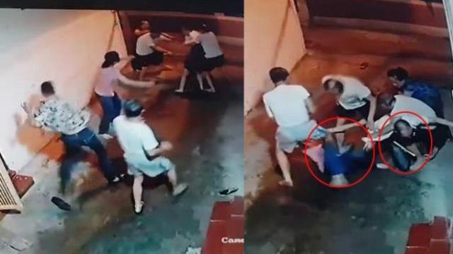Tố cáo hành vi lấn chiếm đất công, gia đình 3 người bị hàng xóm đánh đập dã man