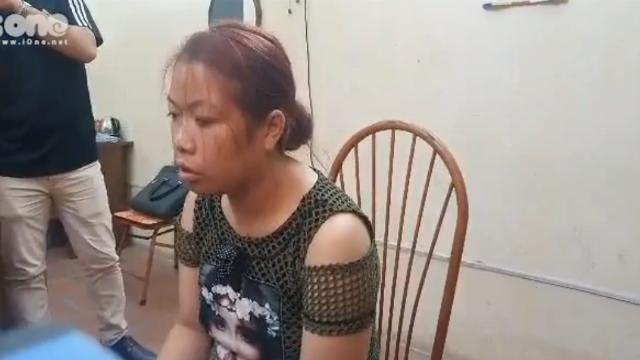 Người phụ nữ cóc bé trai 2 tuổi ở Bắc Ninh khai gì?