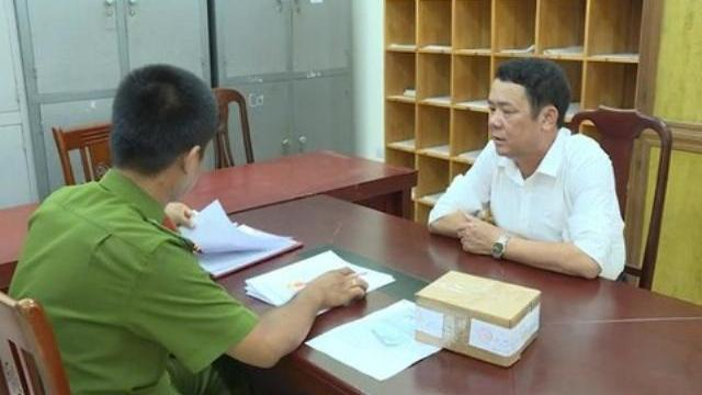 Lời khai của người cầm súng dọa dân ở Bắc Ninh
