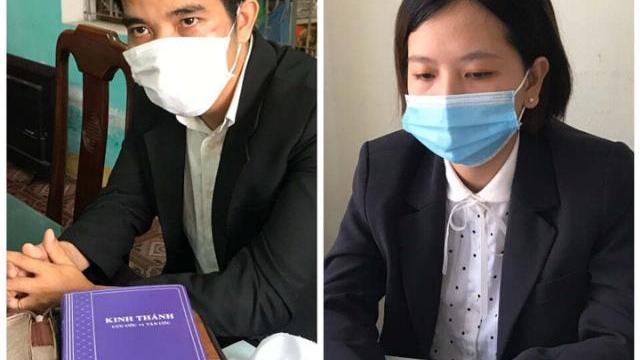 'Hội thánh của Đức chúa trời mẹ' tái xuất ở Huế, lôi kéo học sinh tham gia